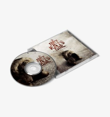 boy eats girl dual case the answer to infection cd