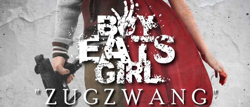 Boy Eats Girl Band Zugzwang